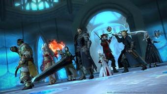Final Fantasy 14 mạnh tay ban hơn 5000 tài khoản gian lận