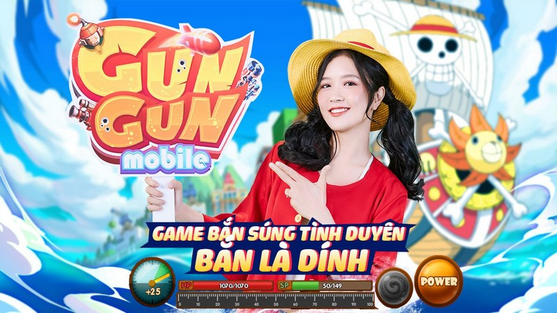 gunbound, game mobile, game ios, game bắn súng tọa độ, game andoird, gun gun mobile, tải gun gun mobile, hướng dẫn gun gun mobile, cộng đồng gun gun mobile