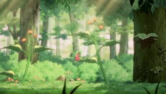 Hoa: Tựa game Việt có đồ họa thần tiên, được ví như sản phẩm của Ghibli Studio