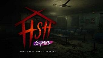 Home Sweet Home: Survive - Game ma Thái siêu dị khiến người chơi mất ngủ trong đêm