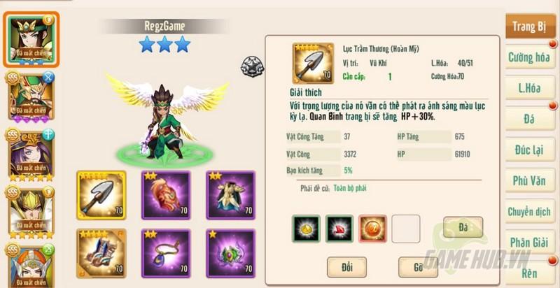 Game cực phẩm đấu tướng chiến thuật Bách Chiến 3Q Gamehubvn-game-cuc-pham-dau-tuong-chien-thuat-bach-chien-3q-ve-vn-1
