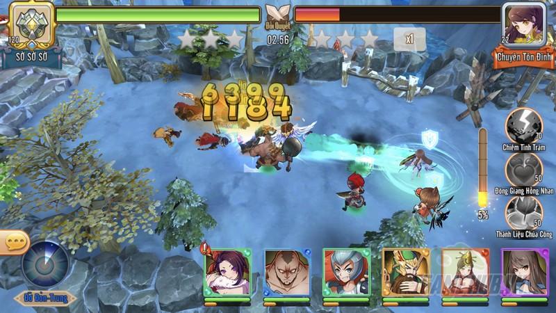 Game cực phẩm đấu tướng chiến thuật Bách Chiến 3Q Gamehubvn-game-cuc-pham-dau-tuong-chien-thuat-bach-chien-3q-ve-vn-3