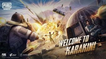 game mobile, game bắn súng, tencent, battle royale, pubg, playerunknown's battelgrounds, pubg mobile, pubg mobile karakin, bản đồ karakin, game bắn súng 2021, game mobile 2021, battle royale 2021