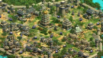 đế chế, đế chế 2, world's edge, age of empires ii: definitive edition, dawn of the dukes