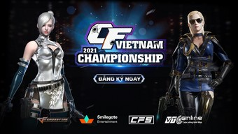 đột kích, the thao dien tu, esports, tải đột kích, cộng đồng đột kích, cfvn championship 2021, cfvn, last.legends, clan vua