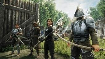 Game nhập vai Chúa Tể Những Chiếc Nhẫn bị hủy bỏ trong tiếc nuối
