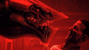 Phim Love, Death and Robots 2 tung trailer đầu tiên