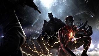 The Flash chính thức khởi quay, siêu anh hùng du hành thời gian để cứu mẹ