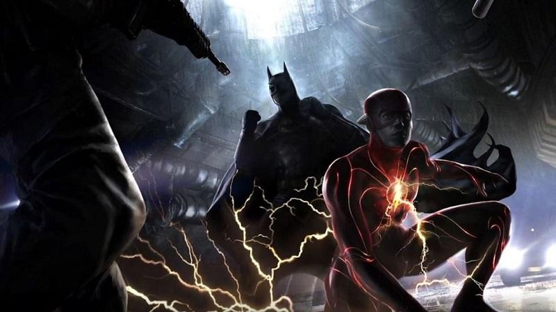 batman, phim chiếu rạp, phim siêu anh hùng, siêu anh hùng dc, the flash, vũ trụ dc, ben affleck, phim điện ảnh, warner bros., phim điện ảnh 2020, phim siêu anh hùng dc
