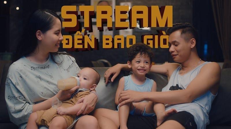 streamer, mixigaming, độ mixi, bộ tộc mixigaming, stream đến bao giờ, độ mixi bỏ stream, độ mixi nghỉ stream