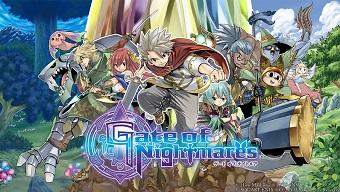 Square Enix công bố game mobile Gate of Nightmares, cho người chơi phiêu lưu giữa cơn ác mộng