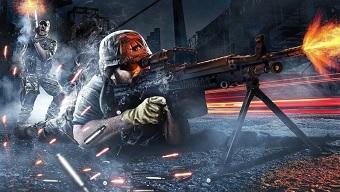 FPS đình đám Battlefield có phiên bản Mobile, ra mắt năm 2022