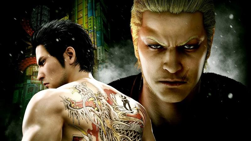 nintendo, yakuza, thỏa thuận phân phối