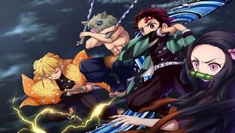 Top 5 Anime có doanh thu phòng vé cao nhất mọi thời đại