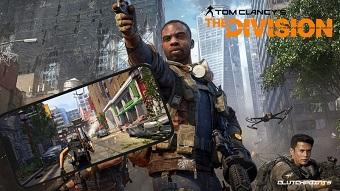 Thỏa lòng mong đợi game thủ di động, Ubisoft chính thức công bố The Division Mobile