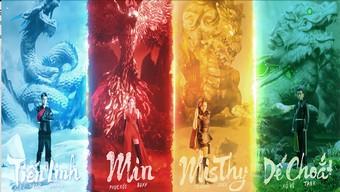 Ngay đến cả Tiến Linh, Min, Dế Choắt và Misthy cũng đã gia nhập VLTK1M rồi, còn chờ gì nữa!