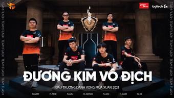 garena, tencent, saigon phantom, team flash, liên quân việt nam, arena of valor world cup 2021, awc 2021