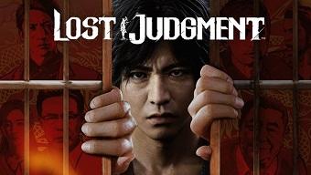 game hành động, sega, game pc/console, yakuza, game pc/console 2021, game hành động 2021, lost judgment, judgment