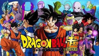 Đúng ngày Goku - Studio Dragon Ball Super thông báo phim mới vào năm sau