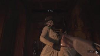 """Mod dị khiến Resident Evil Village """"ám ảnh"""" hơn gấp vạn lần game gốc"""