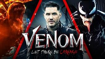Venom: Let There Be Carnage tung trailer đầu tiên xịn xò hé lộ nhiều tình tiết phim