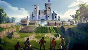 steam, early access, game xây dựng thành phố, game bán chạy nhất, going medieval