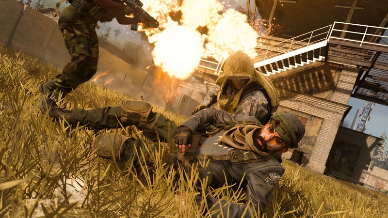 game bắn súng, call of duty, activision, game pc/console, battle royale, call of duty: warzone, game bắn súng 2021, game pc/console 2021, battle royale 2021