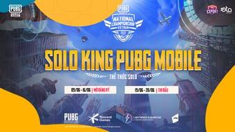 vng, esports, streamer, pubg mobile, giải pubg mobile, giải đấu pubg mobile, ota network, creator, takademy, ota esports, pmnc 2021, solo king pubg mobile, pmnc vn 2021, pubg mobile national championship vietnam 2021