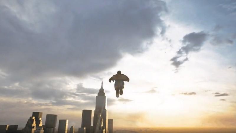 siêu anh hùng, superman, unreal engine 5, toybox games studios