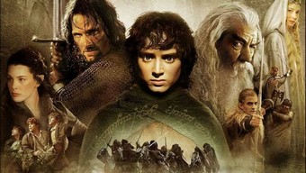anime, lord of the rings, the war of the rohirrim, new line cinema, warner brothers animation
