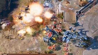 game chiến thuật, rts, crossfire, game pc/console, smilegate, game pc/console 2021, game chiến thuật 2021, rts 2021, crossfire: legion, blackbird interactive