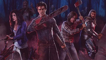 game bắn súng, game pc/console, dead by daylight, saber interactive, game bắn súng 2021, game pc/console 2021, evil dead: the game, evil dead, boss team