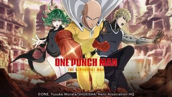 VNG độc quyền phát hành One Punch Man: The Strongest tại Việt Nam