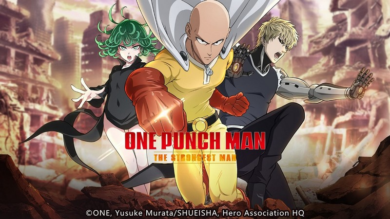 vng, game ios, game android, saitama, one punch man: the strongest, link one punch man: the strongest, tải one punch man: the strongest, link tải one punch man: the strongest, down one punch man: the strongest, download one punch man: the strongest