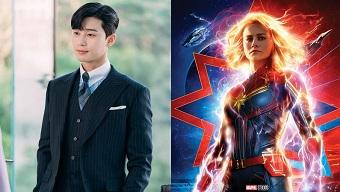"""Tài tử """"Thư Ký Kim Sao Thế"""" sẽ góp mặt trong Captain Marvel 2?"""