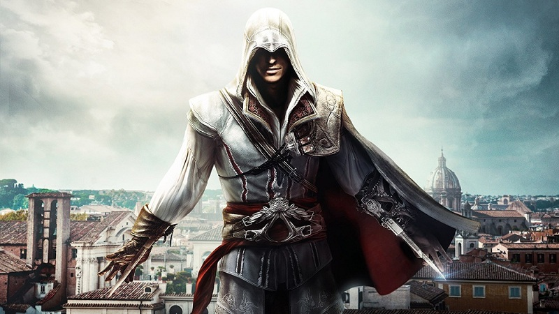 game hành động, ubisoft, assassin's creed, game pc/console, netflix, phim assassin's creed, tv series, phim chuyển thể từ game, game pc/console 2021, game hành động 2021, assassin's creed live-action