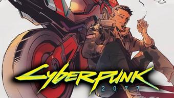 Anime Cyberpunk 2077 sẽ xuất hiện tại sự kiện Anime Expo 2021