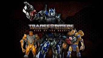 Transformers 7 có tên chính thức, lộ diện dàn mãnh thú mới