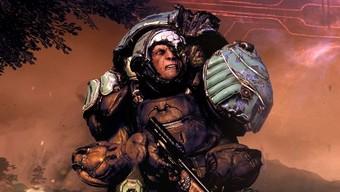 warframe, bản mở rộng, digital extremes, the new war, tennocon 2021, warframe: the new war