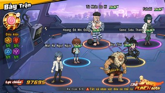game mobile, game ios, game android, one punch man, saitama, one punch man: the strongest, tải one punch man: the strongest, hướng dẫn one punch man: the strongest, cộng đồng one punch man: the strongest, cộng đồng one punch man