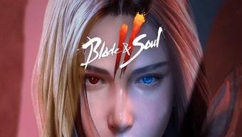 Blade & Soul 2 - Cực phẩm Game Online Di Động chốt hạ thời gian phát hành