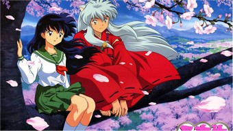 manga, anime, touch, inuyasha, fullmetal alchemist, kimetsu no yaiba, demon slayer, haikyu, best ending