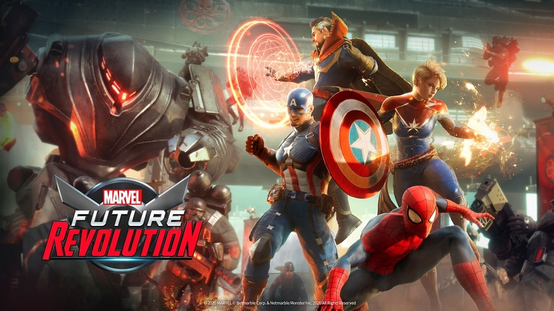 spider man, marvel, game mobile, captain america, rpg, marvel contest of champions, iron man, game ios, game android, netmarble, marvel future fight, marvel entertainment, siêu anh hùng marvel, black widow, doctor strange, marvel future revolution, rpg 2021, game mobile 2021, game ios 2021, game android 2021
