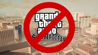 """Bản mod nổi tiếng 14 năm tuổi của GTA bị tác giả cho bay màu vì lo Take Two """"sờ gáy"""""""