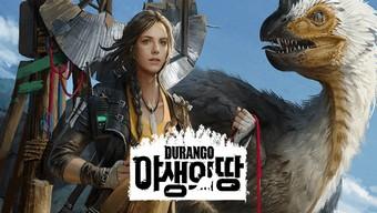 Project DX - MMORPG trên Mobile dựa trên game sinh tồn viễn tưởng Durango: Wild Lands