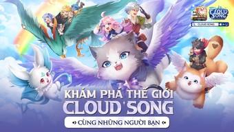 """Nóng lòng chờ Cloud Song VNG ra mắt, gamer Việt rủ nhau chơi trước bản quốc tế cho đỡ """"nghiền"""""""