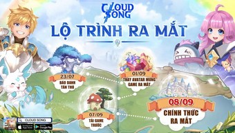 game mobile, vng, game ios, game android, cloud song vng, tải cloud song vng, hướng dẫn cloud song vng, cộng đồng cloud song vng, vnggames