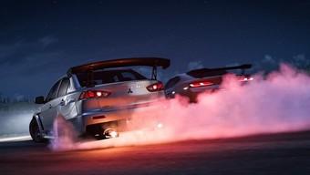 siêu xe, playground games, xe đua, forza horizon 5