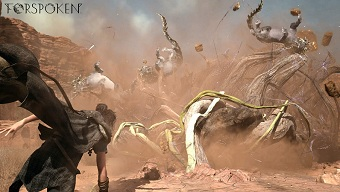rpg, game nhập vai, square enix, game pc/console, guerrilla games, horizon forbidden west, game pc/console 2021, rpg 2021, game nhập vai 2021, forspoken, luminous productions