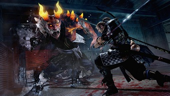 rpg, game hành động, game pc/console, nioh, team ninja, koei tecmo, epic games store, game pc/console 2021, rpg 2021, game hành động 2021, nioh: the complete edition, sheltered